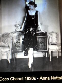 Histoire de la mode: Immodestie des Années Folles