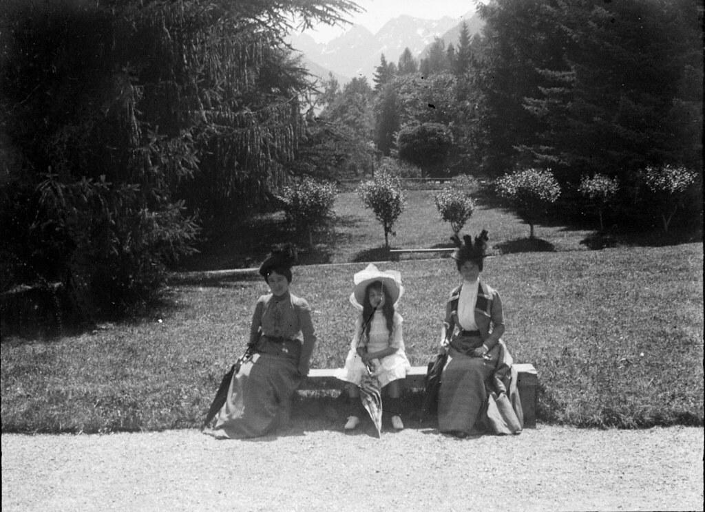 La modestie au XIX ième siècle