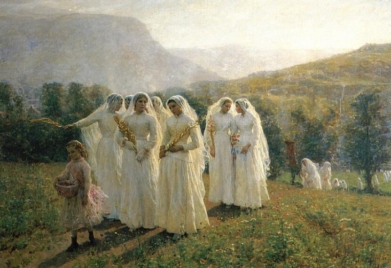 Modestie chrétienne