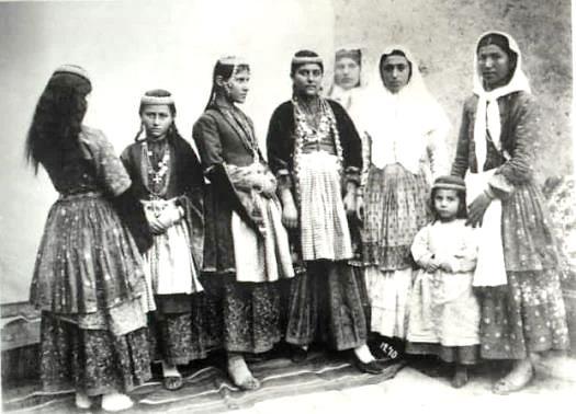 Modestie arménienne