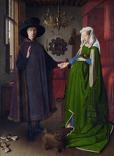 Modestie au Moyen-âge
