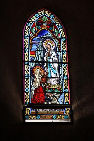 ND de Lourdes: pudeur, pénitence et prière