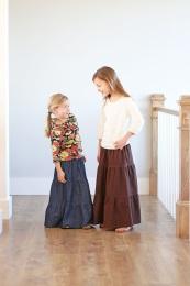 Vêtements modestes chez Theskirtoutlet.com