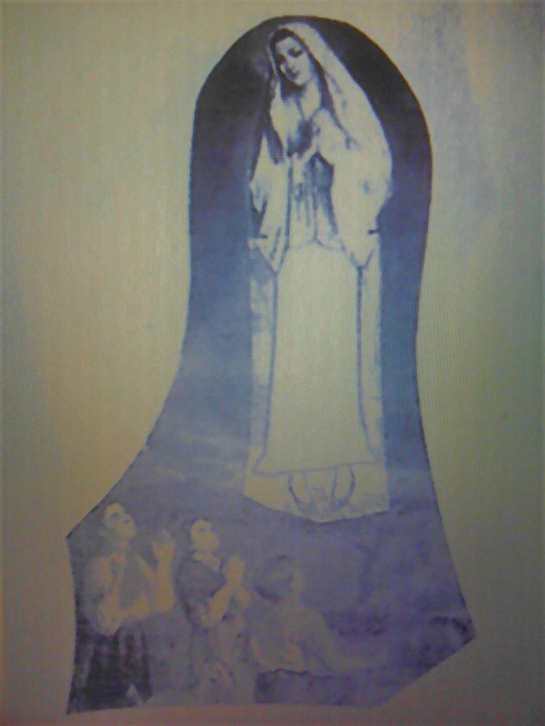 La Vierge Marie, modèle de pudeur
